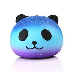 voordelige Noviteiten & Fopspeelgoed-LT.Squishies Knijpspeeltjes / Anti-stress Panda Decompressie Speelgoed Others 1pcs Kinderen Allemaal Geschenk