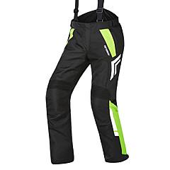 baratos Jaquetas de Motociclismo-MOTOBOY Roupa da motocicleta CalçasforHomens Tecido Oxford Outono / Inverno Resistente ao Desgaste / Impermeável