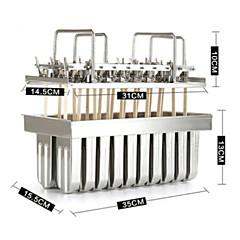 billige Bakeredskap-Bakeware verktøy Rustfritt stål GDS For Iskrem Dessertverktøy 1pc