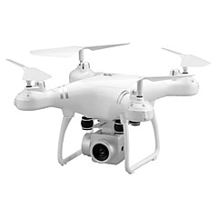 cheap RC Drone Quadcopters & Multi-Rotors-RC Drone A806 BNF 4CH 6 Axis 2.4G 5.0MP 1080P RC Quadcopter One Key To Auto-Return / Headless Mode RC Quadcopter / Remote Controller /