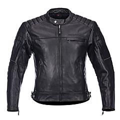 baratos Jaquetas de Motociclismo-MOTOBOY Roupa da motocicleta JaquetaforHomens Tecido de Rede / Pele Outono Antichoque / Isolante Térmico / Térmica / Warm