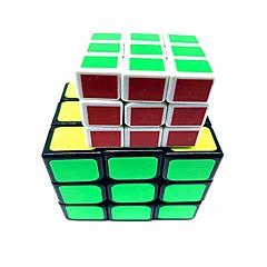 tanie Gry i puzzle-Kostka Rubika QI YI Zabawka USB 3*3*3 Gładka Prędkość Cube Magiczne kostki Puzzle Cube Przeciwe stresowi i niepokojom Zabawki biurkowe Dla nastolatków Dla dorosłych Zabawki Dla chłopców Dla