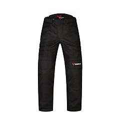 baratos Jaquetas de Motociclismo-DUHAN 020 Roupa da motocicleta CalçasforHomens Tecido Oxford Todas as Estações Resistente ao Desgaste / Proteção / Melhor qualidade