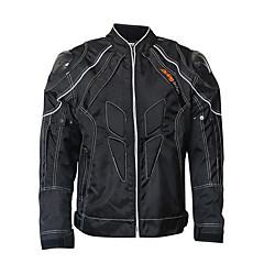 tanie Kurtki motocyklowe-RidingTribe JK-41 Ubrania motocyklowe Kurtka na Unisex Włókno węglowe / Oksford Wiosna / Lato Odporność na zurzycie / Ochrona / Oddychający