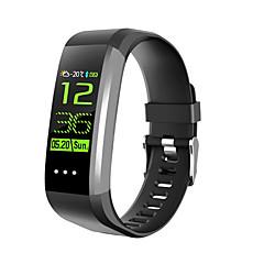preiswerte -Smartwatch ck16 für Android iOS Bluetooth Wasserfest Herzschlagmonitor Blutdruck Messung Touchscreen Verbrannte Kalorien Schrittzähler Anruferinnerung AktivitätenTracker Schlaf-Tracker / Wecker