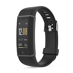 tanie Inteligentne zegarki-Lenovo HX03F Inteligentne Bransoletka Android iOS Bluetooth Wodoodporny Pulsometry Informacje Lokalizator Krokomierz Powiadamianie o połączeniu telefonicznym Rejestrator snu siedzący Przypomnienie
