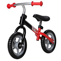 お買い得  自転車-キッズバイク / バランスバイク サイクリング 6スピード 10 inch バイク 普通 固定 取り外し可能 アンチスリップ / アルミニウム合金 アルミニウム6061 / 合金