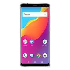 "billiga Mobiltelefoner-Allcall S1 5.5 tum "" 3G smarttelefon ( 2GB + 16GB 2 mp / 8 mp MediaTek 6580A 5000 mAh mAh ) /  dubbla kameror"