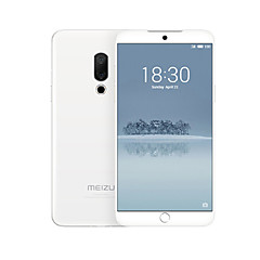 "billiga Mobiltelefoner-MEIZU M15 Global Version 5.46 tum "" 4G smarttelefon (4GB + 64GB 12 mp / 20 mp Snapdragon 660 3000 mAh mAh) / 1920*1080"