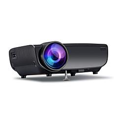 preiswerte -W50 DLP Projektor fürs Büro LED Projektor 1500 lm Unterstützung 1080P (1920x1080) 100 Zoll Bildschirm / WVGA (800x480) / ±15°
