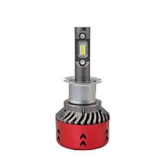 billige Interiørlamper til bil-Factory OEM 2pcs H3 Bil Elpærer 70 W LED interiør Lights Til Universell / Volvo / Volkswagen
