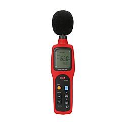tanie Testery i detektory-ut351 miernik poziomu dźwięku miernik hałasu miernik hałasu test głośności szumu głośności