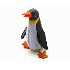 billige Originale moroleker-Trekk-opp-leker Vandring / Smuk / Håndlavet Pingvin 1 pcs Deler Alle Voksne Gave