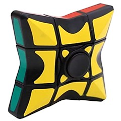 cheap -Magic Cube IQ Cube Scramble Cube / Floppy Cube 1*3*3 Smooth Speed Cube Rubik's Cube Puzzle Cube School Stress and Anxiety Relief 360⁰ Case Kids Teen Toy All Boys' Girls' Gift