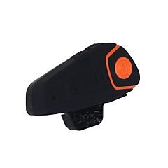 baratos Fones para Capacetes de Motocicleta-Factory OEM QTAE6 Bluetooth 4.1 Cascos auriculares Estilo pendurado da orelha Prova-de-Água / Bluetooth / Output Múltiplo Motocicleta