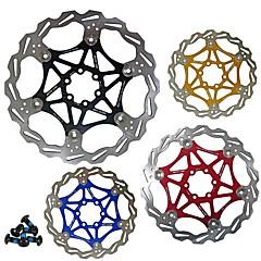 billiga Cykeldelar-Cykelbromsar och delar Cykling / Cykel / Mountainbike Rostfritt stål Svart / Mörkblå / Fuchsia