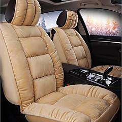 billige Setetrekk til bilen-ODEER Setetrekk til bilen Setetrekk Beige tekstil / Acetat Vanlig Til Universell Alle år Alle Modeller