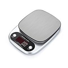 tanie Wagi-precyzyjne wagi elektroniczne domowe 0.1g wagi kuchenne wagi do pieczenia kilka gramów małej wagi o wysokiej precyzji skali żywności