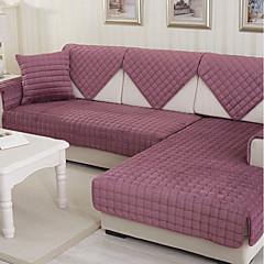 billige Overtrekk-Sofa Pute Klassisk Kviltet Polyester slipcovere