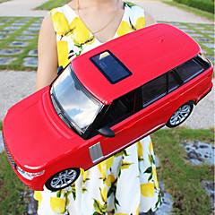 billige Fjernstyrte biler-Radiostyrt Bil LH617 4 Kanaler 2.4G On-Road / Bil (On-Road) / Buggy (Off- Road) 1:10 Børsteløs Elektrisk 20 km/h For barn / Elektronisk / Trådløs