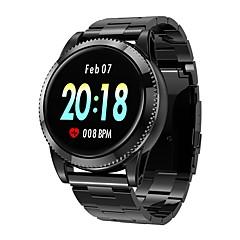 tanie Inteligentne zegarki-Inteligentne Bransoletka M11PRO na Android iOS Bluetooth Wodoodporny Pulsometry Pomiar ciśnienia krwi Spalonych kalorii Długi czas czuwania Krokomierz Powiadamianie o połączeniu telefonicznym