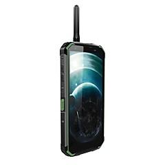"billiga Mobiltelefoner-Blackview BV9500 pro 5.7 tum "" 4G smarttelefon (6SE + 128GB 16 mp MediaTek MTK6763 9000 mAh mAh) /  dubbla kameror"