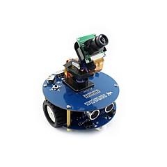cheap -Waveshare  AlphaBot2-PiZero W (EN)  AlphaBot2 robot building kit for Raspberry Pi Zero W (built-in WiFi)