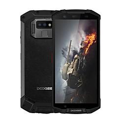 "billiga Mobiltelefoner-DOOGEE S70 5,99 tum "" 4G smarttelefon ( 6SE + 64GB 5 mp / 12 mp MediaTek Helio P23 5500 mAh mAh )"