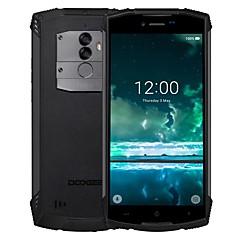 "billiga Mobiltelefoner-DOOGEE S55 Lite 5.5 tum "" 4G smarttelefon ( 2GB + 16GB 8 mp / 13 mp MediaTek MT6739 5500 mAh mAh )"