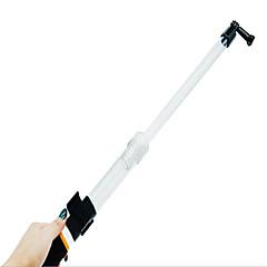 baratos Câmeras Esportivas & Acessórios GoPro-Telescopic Pole Prova-de-Água / Retratável Para Câmara de Acção Todos Mergulho / Náutica / Esportes Aquáticos Plástico - 1 pcs