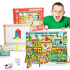tanie Klocki magnetyczne-Magnetyczne pałeczki 1 pcs Nowoczesne Znakomity Interakcja rodziców i dzieci Wszystko Zabawki Prezent