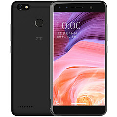 "저렴한 휴대폰-ZTE Blade A3 5.5 인치 "" 4G 스마트폰 (3GB + 32GB 13 mp MediaTek MT6737T 4000 mAh mAh) / 1280x720"