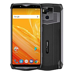 "billiga Mobiltelefoner-Ulefone Power 5 6 tum "" 4G smarttelefon (6SE + 64GB 21 mp MediaTek MTK6763 13000 mAh mAh) / 6.0"