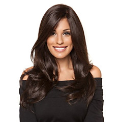 cheap Human Hair Wigs-10 26 inch long straight wigs 100% Virgin human hair lace front wigs natural black color 130 density Women's Lace Wig