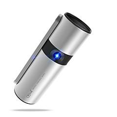 baratos Projetores-JmGO P2 DLP Projetor para Home Theater LED Projetor 250 lm Apoio, suporte 1080P (1920x1080) 80-120 polegada Tela