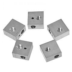 Χαμηλού Κόστους Εκτυπωτές 3D και αναλώσιμα-tronxy® 1 τεμάχιο αλουμινίου για τρισδιάστατο εκτυπωτή