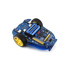 cheap -Mobile robot development platform, compatible with Raspberry Pi/Arduino