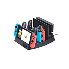 billiga Nintendo DS-tillbehör-NGC Kabel Laddare Kits Till Nintendo DS ,  Bärbar / Kreativ / Ny Design Laddare Kits pvc 1 pcs enhet