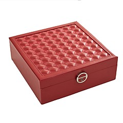 cheap wedding favors wedding party birthday party pupolyurethane ring boxes