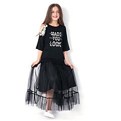 El vestido negro letra