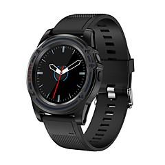 tanie Inteligentne zegarki-Kimlink SW18 Inteligentny zegarek Android Bluetooth Spalonych kalorii Odbieranie bez użycia rąk Obsługa multimediów Kamera Śledzenie Odległość Krokomierz Powiadamianie o połączeniu telefonicznym