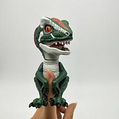 tanie Odstresowywacze-Gadżety antystresowe Dinozaur Tyranozaur Velociraptor Zwierzę Zwierzęta Przeciwe stresowi i niepokojom Nowoczesne PVC / Vinyl Dla nastolatków Dla dorosłych Wszystko Zabawki Prezent