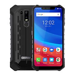 "billiga Mobiltelefoner-Ulefone Armor 6 European Union 6.2 tum "" 4G smarttelefon (6SE + 128GB 8 mp / 16 mp MediaTek MT6771 5000 mAh mAh)"