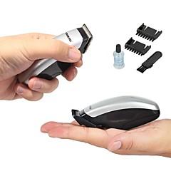 billige Barbering og hårfjerning-Kemei Hair Trimmers til Damer og Herrer Reisen Kæledyr <5 V Mini Stil Nytt Design Lav lyd B626
