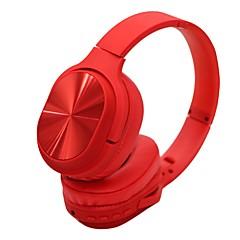 LITBest Senza fili Bluetooth 4.2 Auricolari e cuffie Auricolari ABS + PC Viaggi e intrattenimento Auricolare Fantastico / Stereo / Dotato di microfono cuffia