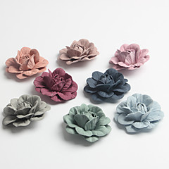 billige Bryllupsdekorasjoner-Fotorekvisitter og skilt Tøy Bryllupsdekorasjoner Bryllupsfest / Corporate klær Blomst / Botanikk / Bryllup Alle årstider