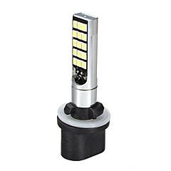 billige Baklys til bil-1 Deler 880 Bil Elpærer 5 W SMD 2835 650 lm 30 LED Tåkelys / Dagkjøringslys / Blinklys Til Universell General motors Alle år
