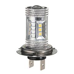 billige Kjørelys-1 Deler H7 Bil Elpærer 15 W LED Tåkelys / Dagkjøringslys / Hodelykt Til Volkswagen / Toyota / Mercedes-Benz General motors Alle år