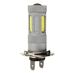 billige Kjørelys-1 Deler H7 Bil Elpærer 80 W 500~700 lm HID Xenon / LED Tåkelys / Dagkjøringslys / Baklys Til Universell / Volkswagen / Toyota Alle år