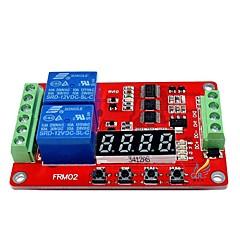 voordelige -Relais Andere Materiaal 12V arduino
